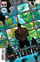THE IMMORTAL HULK #21 Marvel Comics 1st Print NM Bagged & Boarded