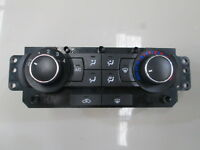 Genuine 2010 Holden Epica EP CDX 2.5L PETROL 07-11 HEATER/AC CLIMATE CONTROL