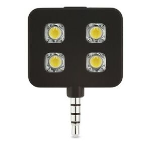 Original iBlazr LED Flash for iPhone, Android / Windows / Video Light for DSLR