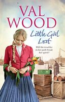 BOOK-Little Girl Lost,Val Wood