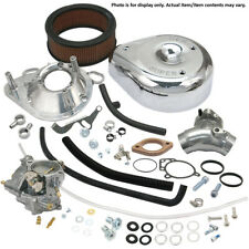 S&S Cycle - 11-0451 - Super G Carburetor Kit 1999-2005 Harley Davidson Big Twin