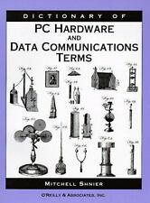 Dictionary of PC Hardware and Data Communications Terms-ExLibrary