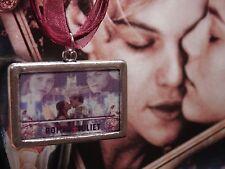 Romeo and Juliet, Leonardo DiCaprio, Claire Danes, Romeo, Juliet Necklace