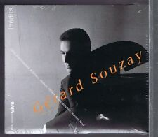 GERARD SOUZAY CD NEW INA