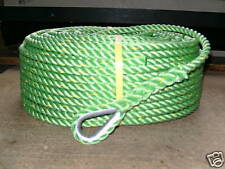 14mm x 100Mtr High Strength P/P Anchor Rope