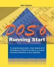 WordPerfect 6.1 Instant Reference : DOS 6, Running Start by Alan Simpson...
