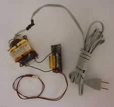 Bang & Olufsen Beogram 1800 Power Supply Assembly ONLY