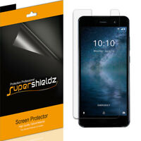 6X Supershieldz Anti Glare (Matte) Screen Protector for Foxxd Miro