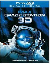 IMAX: Space Station [Single Disc Blu-ray 3D / Blu-ray Combo]