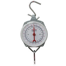 Fishing Hunting Kitchen Metal Hanging Scale 100kg / 220lb
