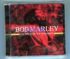 CD de musique album pour un Reggae, Ska & Dub bob marley