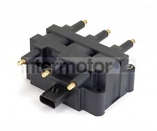 12434 INTERMOTOR IGNITION COIL GENUINE OE QUALITY REPLACEMENT