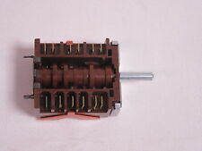 Philips Whirlpool Ignis Oven Upper Oven Selector Switch 481927328076#12D371