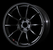 RAYS VOLK Racing ZE40 19x8.5 +38 pcd 5-112 MM Dark Gunmetal
