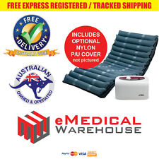 APEX MEDICAL Domus 3 Alternating Air Mattress for prevention of pressure ulcers