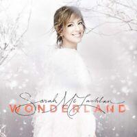 Sarah McLachlan Wonderland Christmas Album CD Album New & Sealed
