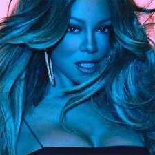 Mariah Carey - Caution 1 Audio-cd