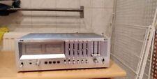 JVC JA-S44 Stereo Integrated Amplifier (1979)