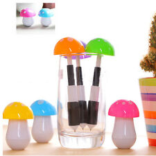 2015 Cartoon Style Mushroom Ball Point  Pen Creative Expansion Student Gifts
