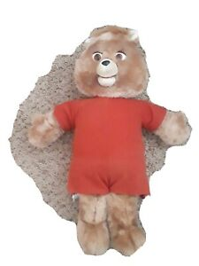1984/85 Vintage (refurbished) Teddy Ruxpin in excellent running condition
