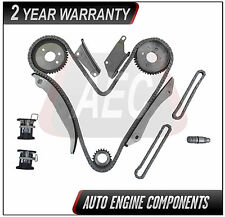 Timing Chain Kit Fits Chrysler Dodge 300 Concorde Intrepid 2.7 L  DOHC #76082