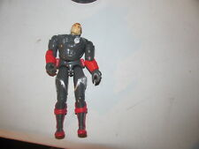 C.O.P.S. vs Crooks vintage figure Hasbro NICE Powderkeg