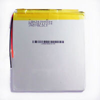 """3.7v 7000mah Replacement Battery for 8"""" 9"""" 10"""" 10.2"""" Android 4.0 4.1 4.2  Tablet"""