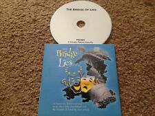 THE BRIDGE OF LIES Carnaby Feature Films DVD