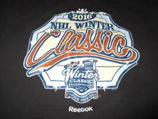 2016 Winter Classic - FOXBORO (LG) T-Shirt BOSTON BRUINS vs MONTREAL CANADIENS