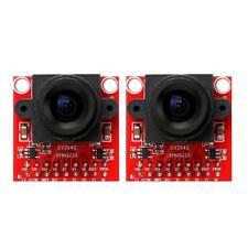 1Pcs 200W Pixels OV2640 Camera Module STM32F4 Driver Source Support JPEG Output#