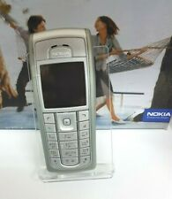 Nokia 6230i - Silver (Unlocked) Mobile Phone - 2 Years Warranty