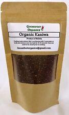 Organic Kaniwa The Baby Quinoa (8oz) Goosefoot Organics