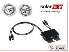 Ottimizzatore di potenza per inverter fotovoltaico SOLAREDGE mod P300 5R RS MC4