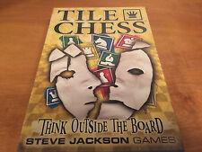Tile Chess - SJG 1347