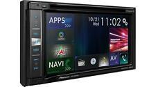 Pioneer NEW AVIC-5200NEX GPS DVD/CD Player + ND-BC8 Camara + SXV300V1 HD Radio