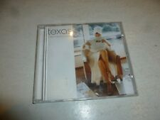 TEXAS - I Don't Want A Lover - Deleted 2001 UK 4-track enhanced CD single