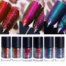 9ml BORN PRETTY  Nail Art Chameleon Polish Laser Sequins Polish Varnish