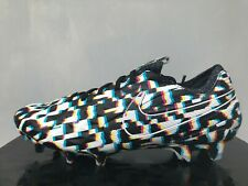 Nike tiempo legend 8 elite FG Talla 42 Dazzle camo nuevo Limited Edition VIII UK 7.5