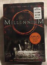 Millennium The Complete First Season New DVD Set