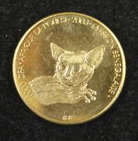 West Africa SENEGAL Coin 3000 CFA 2 Africa 2003 Almost UNC