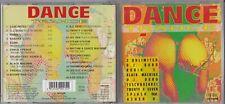 Various ?- Dance Trance  (20 Track CD) rar