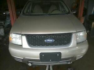 Blower Motor Fits 05-07 FIVE HUNDRED 90337