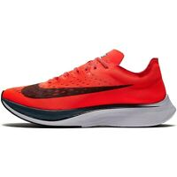 Nike ZoomX Vaporfly 4% - Crimson - UK8 BRAND NEW - Original Carbon Super Shoe
