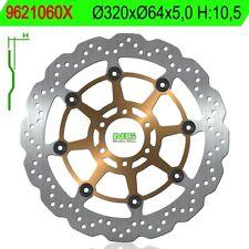 9621060X DISCO FRENO NG Anteriore CAGIVA MITO 500 07-08