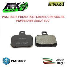 Pastiglia freno anteriore o posteriore 647077 PIAGGIO BEVERLY 500 2002 2003