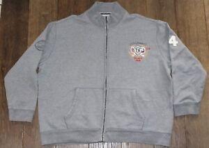 Tommy Hilfiger Cardigan 5XL Grey