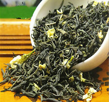 250g NEW Chinese Green Tea 100% Organic Premium grade Jasmine flower tea