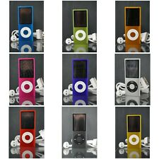 Apple iPod Nano 4th - 8GB 16GB - All Colours