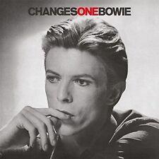 David Bowie - Changesonebowie CD MINT 2016