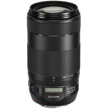 Objectifs téléobjectif zoom Canon pour appareil photo et caméscope